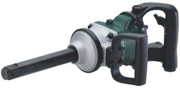 Metabo Druckluft-Schlagschrauber DSSW 2440-1 für den gewerblichen Einsatz – Bild 1