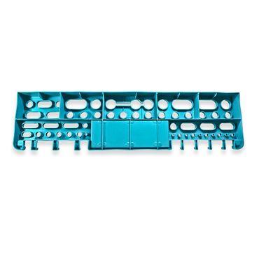 STARK Werkzeughalter, Regal für die Werkzeug-Aufbewahrung 610x160x60 mm, Belastung bis 25 KG – Bild 5