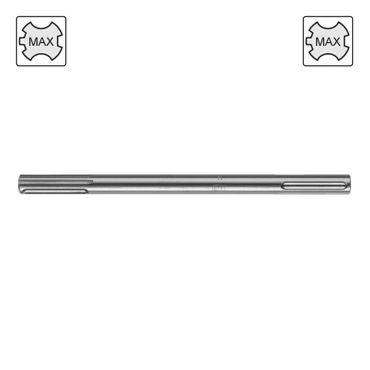 S&R Verlängerung mit SDS max-SDS max Schaft 750mm zu Adapter 212.006.700 – Bild 1