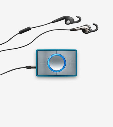 CEECOACH 2 Bluetooth Single Set türkis/silber – Bild 1
