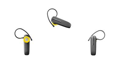 CEECOACH 2 Bluetooth Duo Weiss Set - Jabra Bluetooth + Tasche – Bild 3