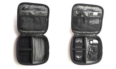 CEECOACH 2 Bluetooth Duo Weiss Set - Jabra Bluetooth + Tasche – Bild 5