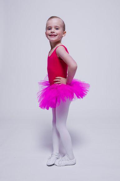 """Ballett Tuturock """"Pia"""", pink"""