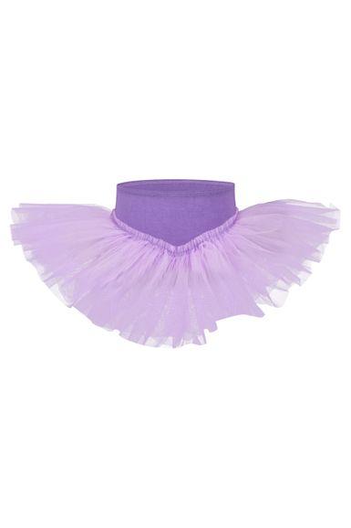 "Ballett Tuturock ""Pia"", lavendel"