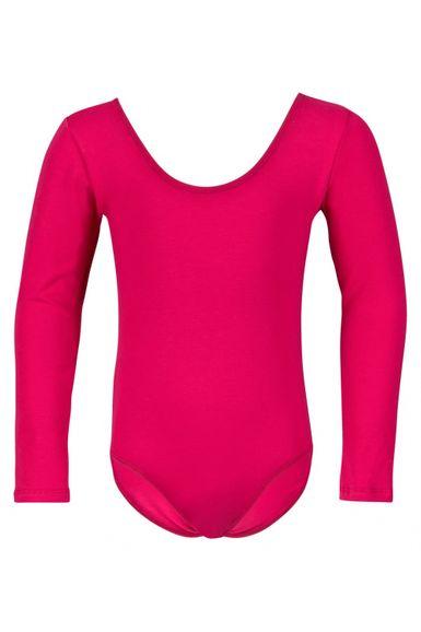 """Langarm Ballettanzug  """"Lilly"""", pink"""