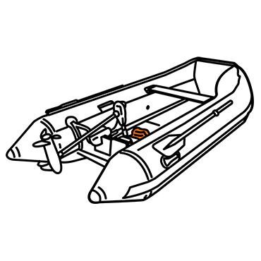 Akku für Boot und Yacht