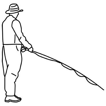 Akkus für Angler