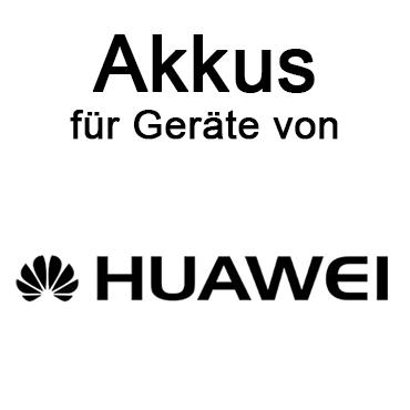 Akkus für Huawei