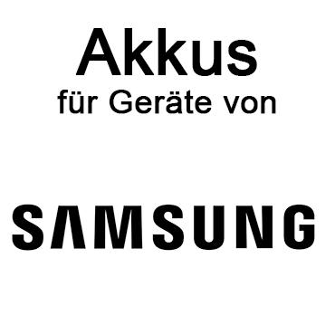 Akkus für Samsung