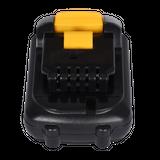 Akku passend für DeWalt DCB120, DCB121, DCB127 mit 12V 2,5Ah Li-Ion