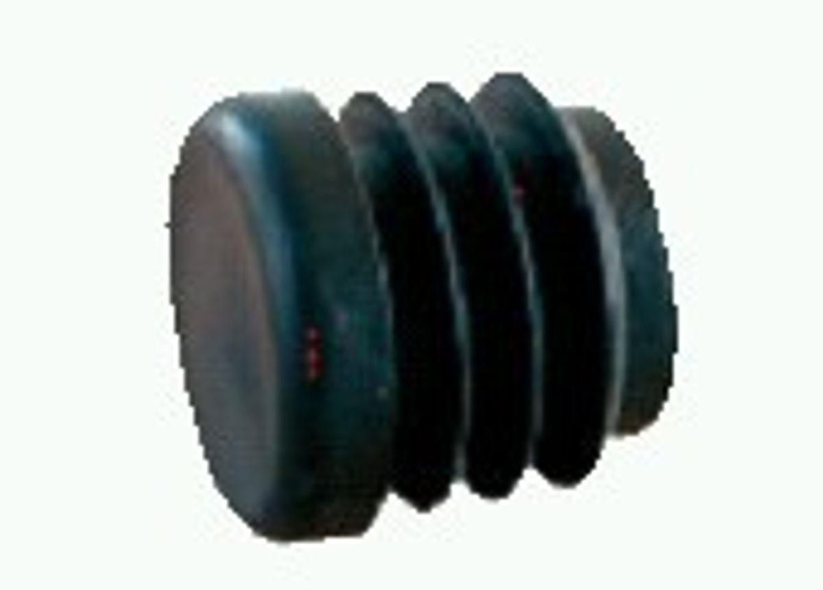 Bodengleiter 25 mm