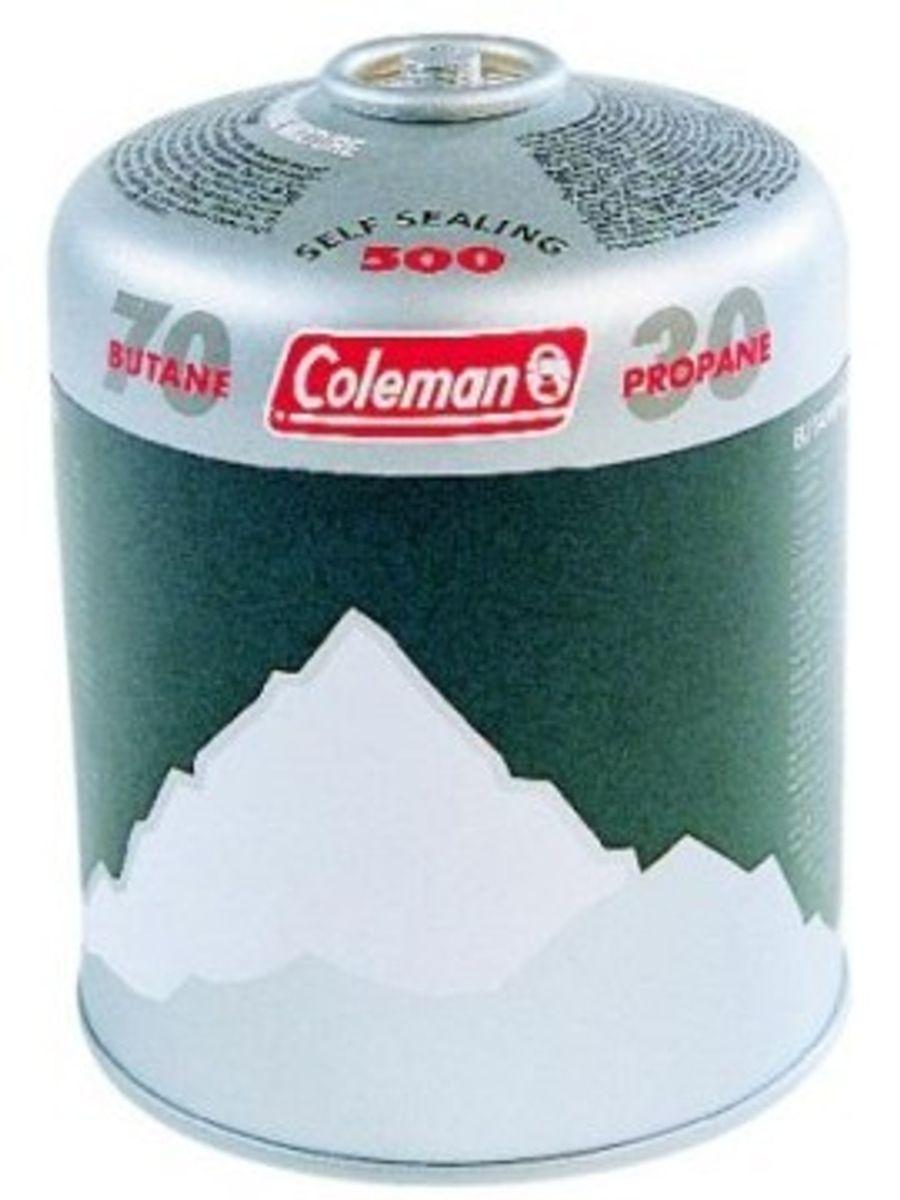 Coleman 500 Ventilkartusche