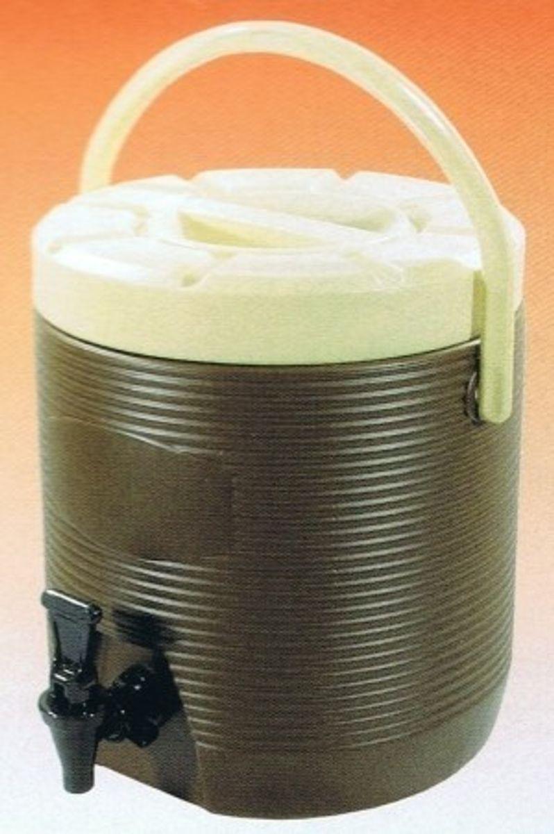 Ersatz Auslaufhahn für Thermo Cooler Edelstahl 12 und 18 L / Coleman Cooler 7,5L & 18,9L