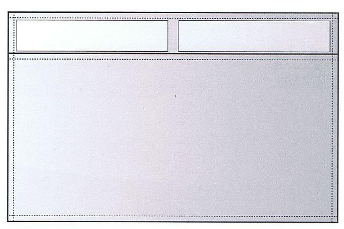 Jurtenplane mit Tüllfenster,ca. 323x209cm -Tortuga