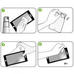 Silikoncase für Sony Xperia Z1 Compact Muster 4 Bild 3