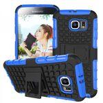 Hybrid Case 2teilig für Samsung Galaxy S6 G920 G920F