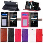 Tasche Wallet Premium für viele Smartphone Modelle