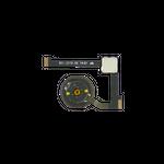 Home Button Schwarz Silber für Apple iPad Air 2 Bild 2
