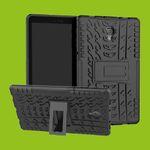 Hybrid Case für Tablet Tasche Hülle Etui Outdoor Schutzhülle Cover Neu Top Bild 6