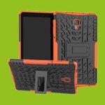 Hybrid Case für Tablet Tasche Hülle Etui Outdoor Schutzhülle Cover Neu Top