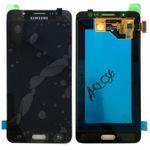 Display LCD Komplettset GH97-18792B Schwarz für Samsung Galaxy J5 J510F 2016 Bild 2