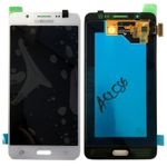 Display LCD Komplettset GH97-18792C Weiß für Samsung Galaxy J5 J510F 2016 Bild 2