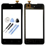Display TouchScreen Digitizer Schwarz für Wiko Sunny