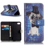 Schutzhülle Wallet für Apple iPhone 7