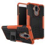 Hybrid Case 2teilig Outdoor für Huawei Mate 9