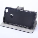 Tasche Wallet Premium Muster 24 für Huawei P10 Lite Hülle Case Cover Etui Bild 3