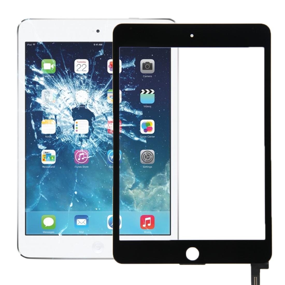 touch screen glas display f r apple ipad mini 4 a1538. Black Bedroom Furniture Sets. Home Design Ideas