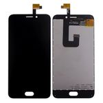Für UMI Plus Reparatur Display Full LCD Komplett Einheit Touch Schwarz Bild 2