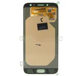 Display LCD Komplettset GH97-20736C Gold für Samsung Galaxy J7 J730F 2017 Bild 3