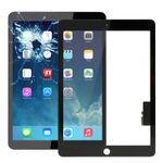 Touch Screen Glas Display kompatibel für New Apple iPad 9.7 2017 Digitizer Schwarz