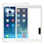 Touch Screen Glas Display kompatibel für New Apple iPad 9.7 2017 Digitizer Weiß