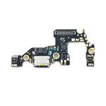 Für Huawei P10 Ladebuchse Typ C USB Dock Platine Board Ersatzteil Neu