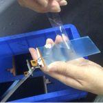 50 Stück OCA LCD Kleber TouchScreen Adhesive Sheet Glue für iPhone 6S Plus iPhone 6 Plus Klebstoff Bild 5