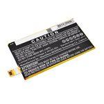 Akku Batterie Battery für Sony Xperia Z5 Compact XA Ultra ersetzt 1293-8715 Ersatzakku Bild 2