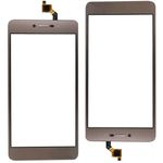 Wiko Lenny 4 Plus Display TouchScreen Digitizer Gold