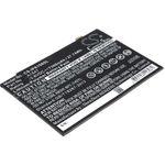 Ersatzakku Akku Batterie für Apple iPad Air 2 ersetzt A1547 iPad 6 Battery