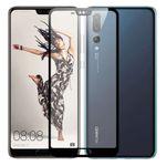 Premium 0,3 mm gebogenes H9 Hart Glas Folie für Huawei P20 Neu