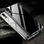 Silikoncase 0,3 mm Ultradünn für Huawei P20