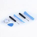 Samsung Display LCD Komplettset GH97-21691D Blau / Coral Blue für Galaxy S9 Plus G965F / S9 Plus Duos G965FD Bild 4