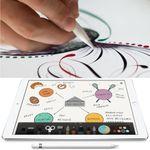 Apple Pencil MK0C2ZM/A Pen Stylus für iPad Pro / iPad 2018 weiß Bild 2