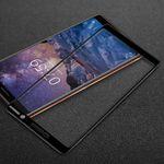 3D Premium 0,3 mm gebogenes H9 Hartglas Folie für Nokia 7 Plus Neu