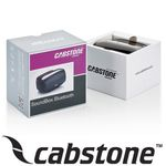 SoundBox Cabstone Bluetooth kabelloser Lautsprecher; Dual-Subwoofer + Touch Pane Bild 3