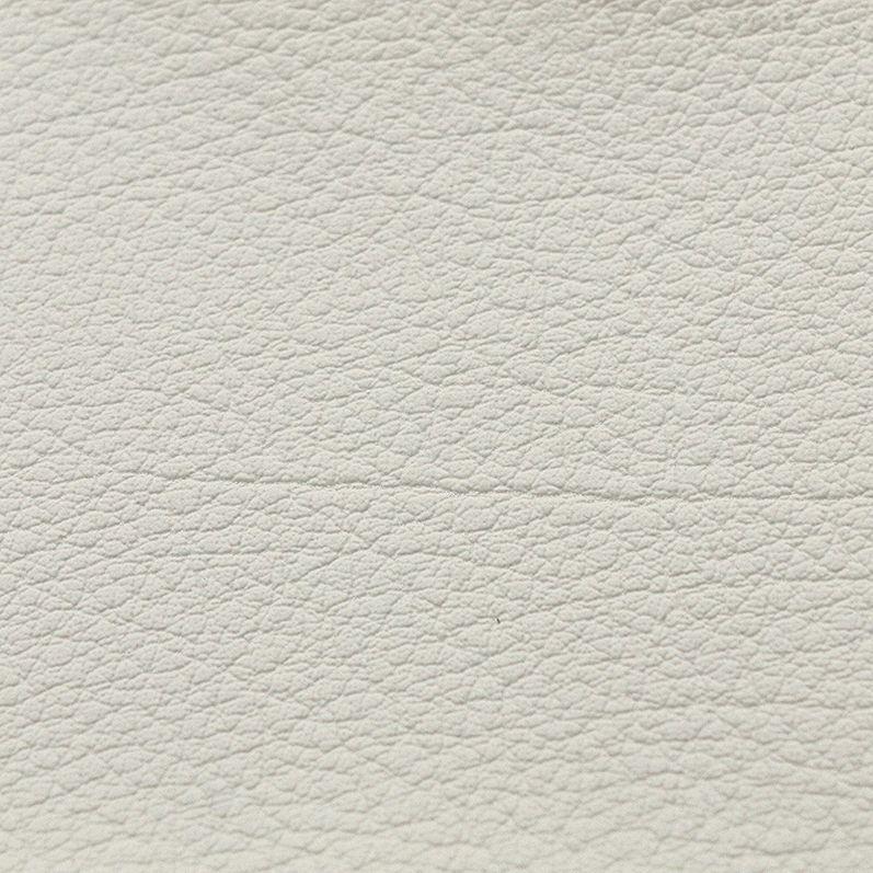 Kunst-Leder RESTPOSTEN - 140 cm breit - Farbe weiß, mittel-grau, dunkel-grau, schwarz, braun