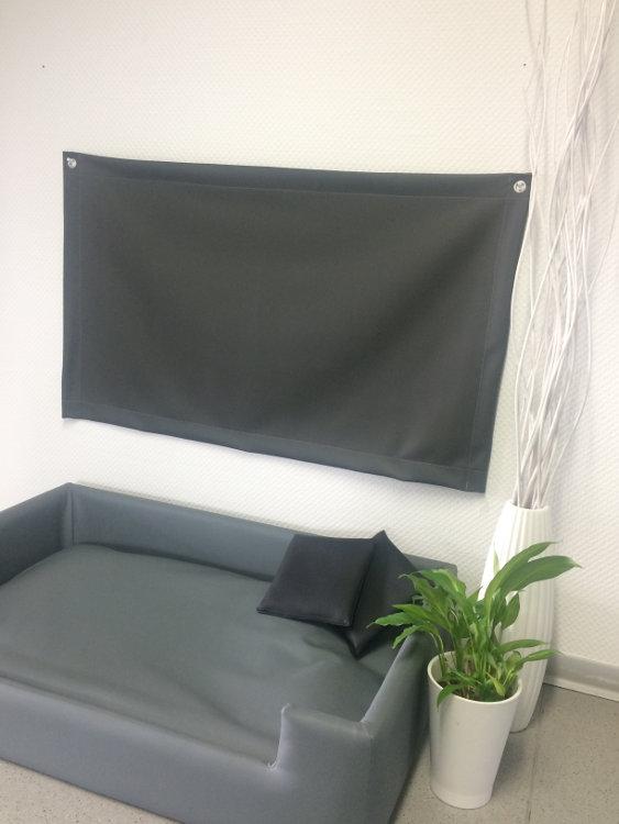 animal design wandschutz 22156 wandschoner tapetenschutz. Black Bedroom Furniture Sets. Home Design Ideas