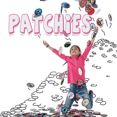 Patchies