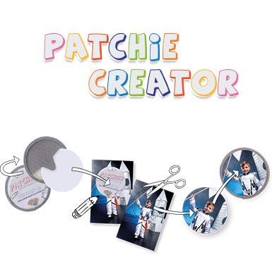 Patchie Creator